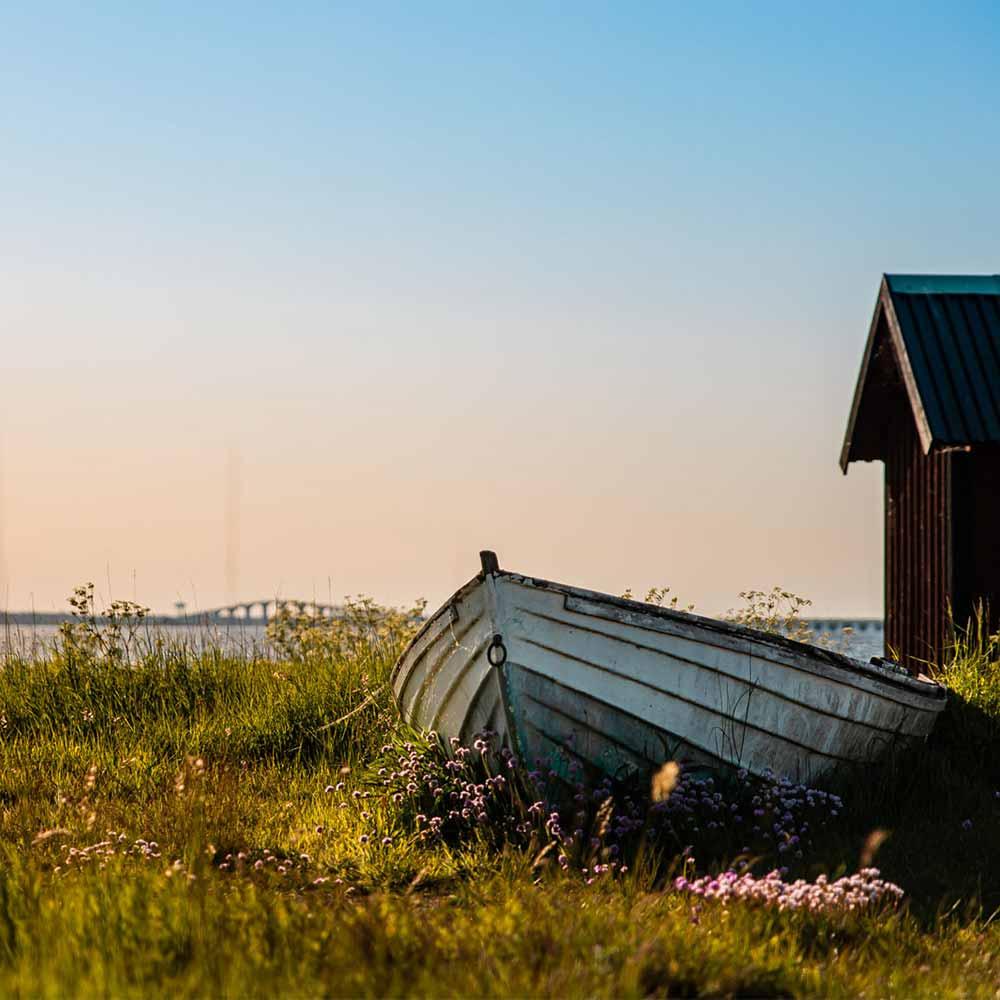 Färjestaden, Öland