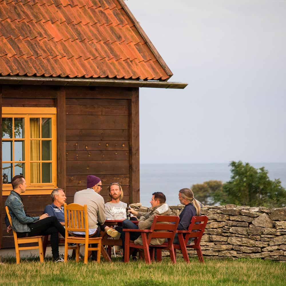 Gåsemora, norra Gotland