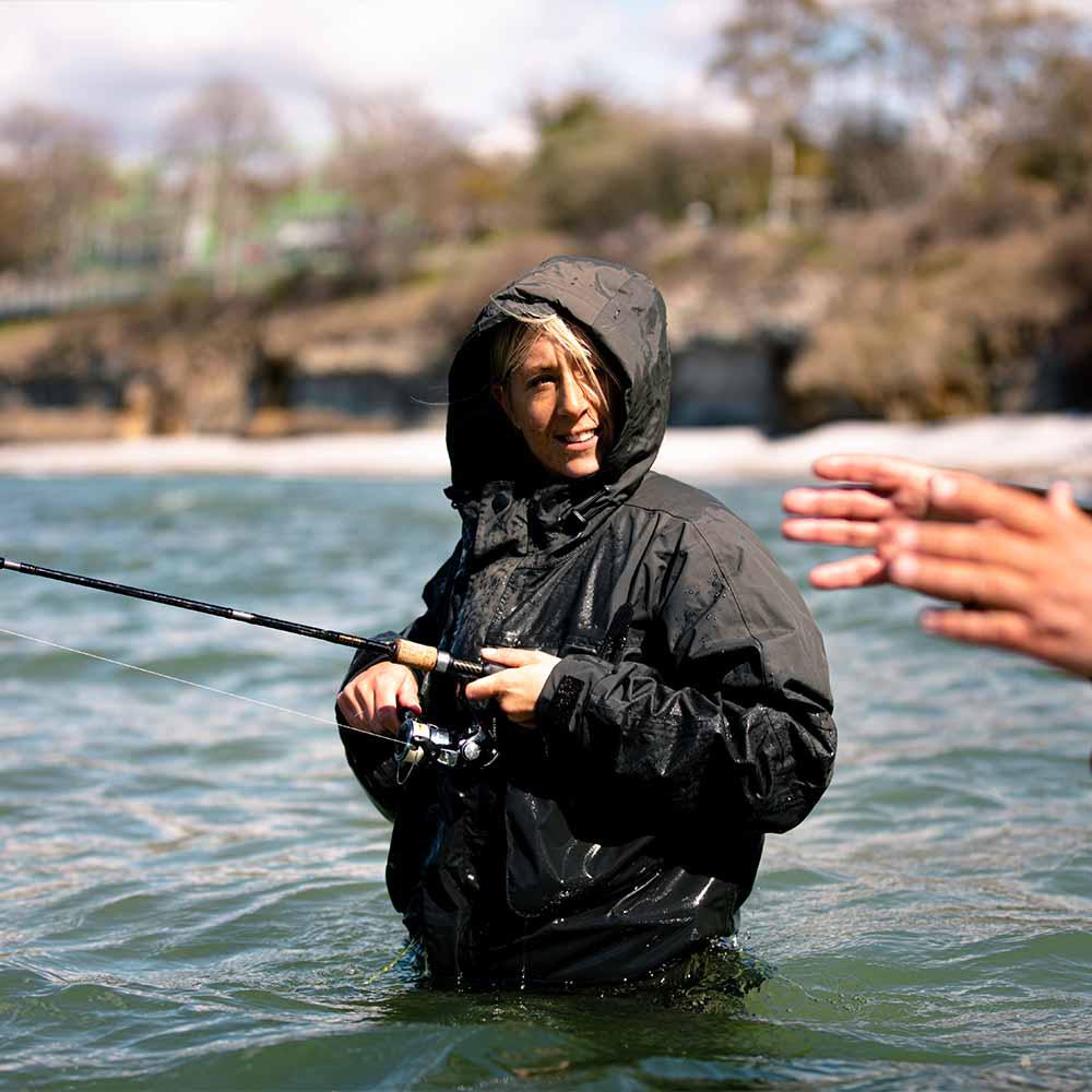 Fiska på Gotland