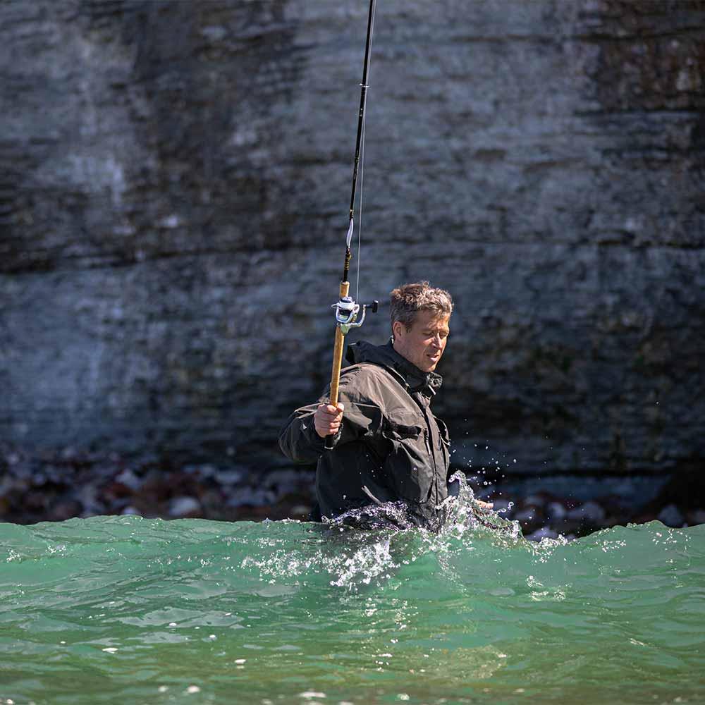 Fiska på Gotland med våra upplevelseresor