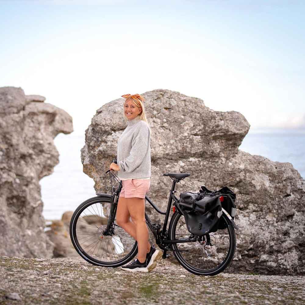 Cykla Gotland kust till Kust