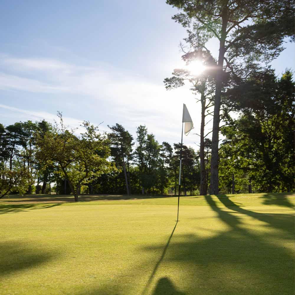 Gumbalde Golf