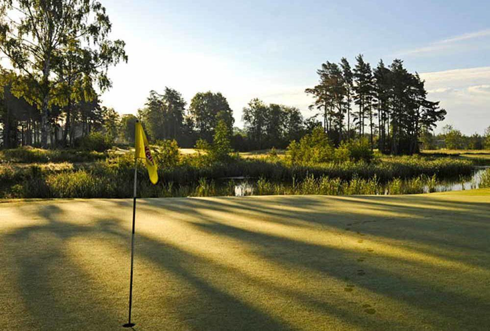 Tips på golfbanor på Gotland 2021